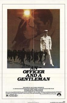 Films, August 08, 2019, 08/08/2019, An Officer and a Gentleman (1982): Two Time Oscar Winning Romantic Drama With Richard Gere AndDebra Winger
