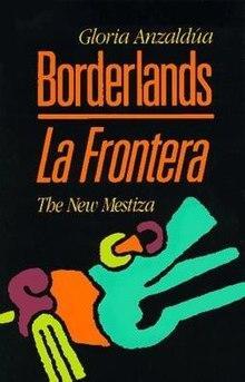 Readings, October 20, 2019, 10/20/2019, Borderlands/La Frontera: The New Mestiza: A Marathon Reading