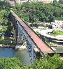 Tours, September 02, 2019, 09/02/2019, Three Bridges Walk: Henry Hudson, Washington (not GWB) and High Bridge Bridges