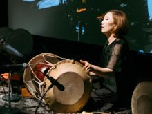 Concerts, September 19, 2019, 09/19/2019, Award-Winning Korean Traditional Percussionist and Composer