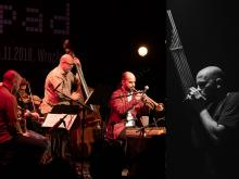 Concerts, September 26, 2019, 09/26/2019, Jazztopad Festival NYC