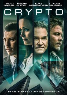 Films, August 22, 2019, 08/22/2019, Crypto (2019): A Money Laundering Incident