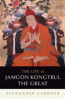 Author Readings, September 20, 2019, 09/20/2019, The Life of Jamgon Kongtrul the Great: Tibet's Most Famous Nonsectarian Buddhist Lama