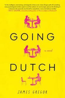 Author Readings, August 21, 2019, 08/21/2019, Going Dutch: Crippling Writer's Block