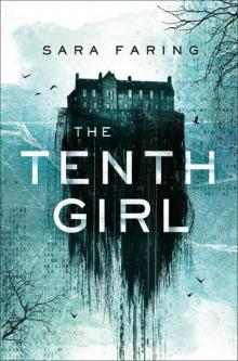 Author Readings, September 23, 2019, 09/23/2019, The Tenth Girl: Gothic Psychological Thriller