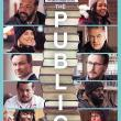 Films, September 24, 2019, 09/24/2019, The Public (2018) With Alec Baldwin: An Act Of Civil Disobedience