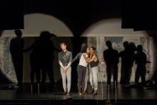 Screenings, December 11, 2019, 12/11/2019, Stage: Screening of Dance Performance