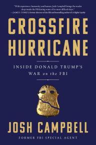 Author Readings, September 17, 2019, 09/17/2019, Crossfire Hurricane: Inside Donald Trump's War on the FBI