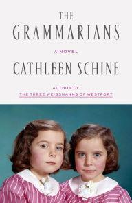Author Readings, September 18, 2019, 09/18/2019, The Grammarians: A Comic Love Letter to Sibling Rivalry