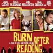 Films, August 21, 2019, 08/21/2019, Burn After Reading (2008) With Brad Pitt And George Clooney: Black Comedy By Coen Brothers