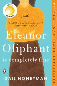 Book Clubs, September 09, 2019, 09/09/2019, Monday Night Reading Group: Eleanor Oliphant Is Completely Fine