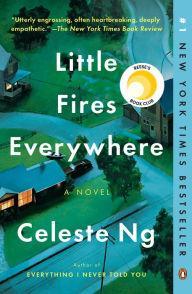 Book Clubs, September 18, 2019, 09/18/2019, Upper Eastside Fiction Reading Group: Little Fires Everywhere