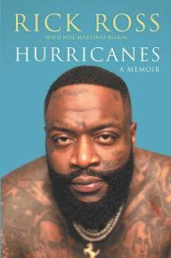 Author Readings, September 03, 2019, 09/03/2019, Hurricanes: A Memoir by Hip-Hop Icon Rick Ross