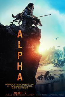 Films, August 24, 2019, 08/24/2019, Alpha (2018): A Friendship That Changed Humanity