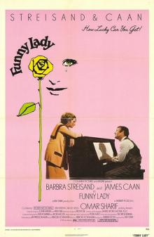 Films, August 29, 2019, 08/29/2019, Funny Lady (1975): Five Time Oscar Nominated Musical Comedy Drama