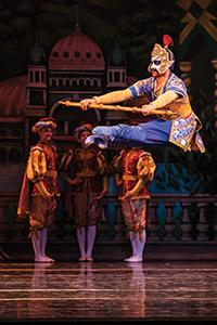 Talks, December 03, 2019, 12/03/2019, China Chic: Orientalist Orientations in Western Performing Arts