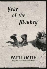 Author Readings, September 27, 2019, 09/27/2019, Musician and author Patti Smith discusses her book Year of the Monkey