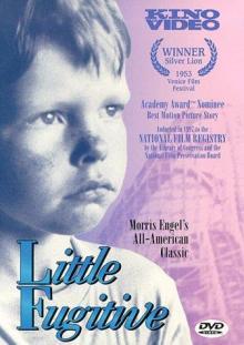 Films, August 30, 2019, 08/30/2019, Little Fugitive (1953): Oscar Nominated Family Drama