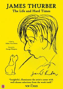 Films, September 03, 2019, 09/03/2019, James Thurber: The Life and Hard Times (2000): Documentary On Well-Known Humorist