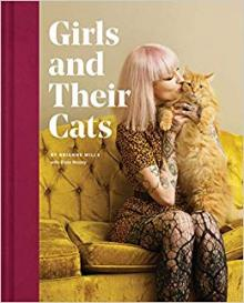 Author Readings, August 29, 2019, 08/29/2019, Girls and Their Cats: No Crazy Cat Ladies Here