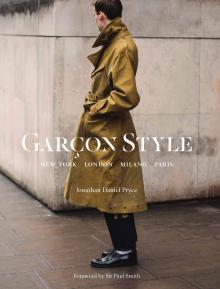 "Book Signings, September 05, 2019, 09/05/2019, Garcon Style : ""New York, London, Milano, Paris"""