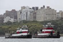 Others, September 01, 2019, 09/01/2019, 27th Annual Great North River Tugboat Race