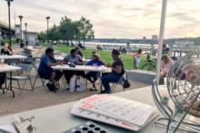 Workshops, September 20, 2019, 09/20/2019, Bingo in the Park