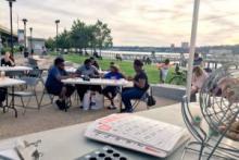 Workshops, September 13, 2019, 09/13/2019, Bingo in the Park