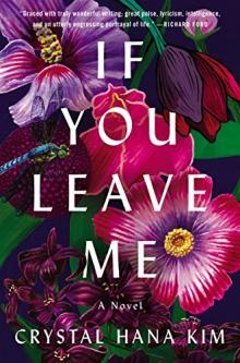 Author Readings, September 11, 2019, 09/11/2019, If You Leave Me: Acclaimed Fiction