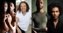 Discussions, January 06, 2020, 01/06/2020, Black Dance Artists on Masculinity