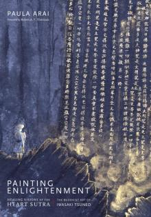 Author Readings, September 27, 2019, 09/27/2019, Painting Enlightenment: Healing Visions of the Heart Sutra