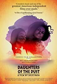Movie in a Parks, September 20, 2019, 09/20/2019, Daughters of the Dust (1991): Gullah Culture Drama (Outdoors)