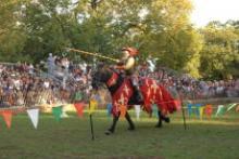 Festivals, September 29, 2019, 09/29/2019, Medieval Festival