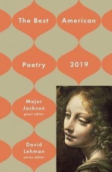 Poetry Readings, September 19, 2019, 09/19/2019, The Best American Poetry 2019 Reading