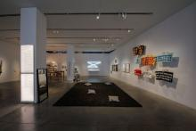 Gallery Talks, September 11, 2019, 09/11/2019, In the Historical Present: Exhibition Tour