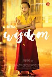 Films, September 19, 2019, 09/19/2019, A Little Wisdom (2017): A Five-Year-Old Tibetan Monk