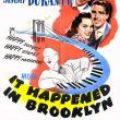 Films, September 05, 2019, 09/05/2019, It Happened in Brooklyn (1947): Musical Romantic Comedy With Frank Sinatra