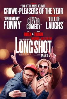 Films, September 26, 2019, 09/26/2019, Long Shot (2019) With Charlize Theron: His Childhood Crush Running For Presidency