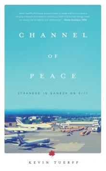 Author Readings, September 05, 2019, 09/05/2019, Channel of Peace: Stranded in Gander on 9/11