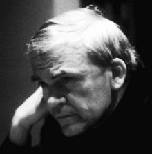 Readings, August 21, 2019, 08/21/2019, Reading from Works by Czech Author Milan Kundera