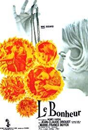 Films, September 11, 2019, 09/11/2019, Happiness (1965): French Romantic Drama