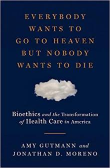Author Readings, September 12, 2019, 09/12/2019, Everybody Wants to Go To Heaven but Nobody Wants to Die:A Disscussion AboutHealthcare System