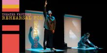 Dance Performances, September 25, 2019, 09/25/2019, Watch Now: Issues of Identity and Loss of Privacy