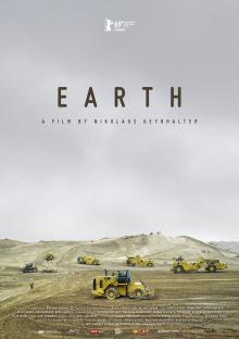 Films, September 13, 2019, 09/13/2019, Earth (2019): Possession of the Planet