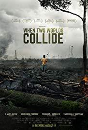 Films, October 18, 2019, 10/18/2019, When Two Worlds Collide (2016): Taking on Amazon