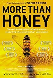 Films, November 11, 2019, 11/11/2019, More Than Honey (2012): Inside the Hive