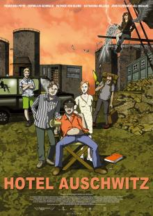 Films, September 23, 2019, 09/23/2019, Hotel Auschwitz (2018): Biting German Comedy