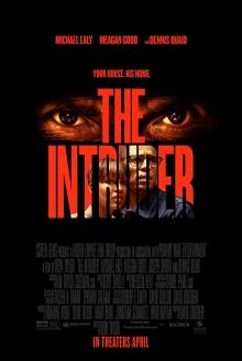 Films, September 12, 2019, 09/12/2019, The Intruder (2019): Previous Owner Of The House Refuses To Leave