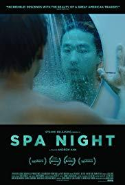 Films, September 10, 2019, 09/10/2019, Spa Night (2016): A Scary and Exciting Underground World