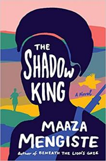 Author Readings, September 25, 2019, 09/25/2019, The Shadow King: During The Italian Invasion In Ethiopia